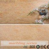Haltbarer Handelsgebrauch-Marmor-Korn-Vinylbodenbelag