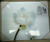 Глобальные яркий Crystal материал для струйной печати цифровых 5D УФ-принтер