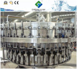 يكربن ليّنة شراب إنتاج آلة