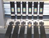 Светодиодный индикатор автоматическогозахвата и установите машину/под руководством Ассамблеи машины