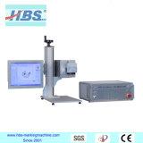 Máquina de la marca del laser del CO2 de la serie de la tapa de vector para la marca plástica