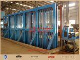 De Machine van de Productie van de buis/de Buis van het Staal van de Lijn/de Lopende band van de Pijp