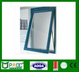 Reizbares Aluminiumfenster As2047|Australische Art-Aluminiumkettenwinde-Fenster