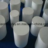 El sustrato de cerámica en forma de panal de almacenamiento térmico del catalizador de sustrato en forma de panal de cerámica