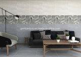 il pavimento non tappezzato della parete rustica 30X60 copre di tegoli le buone mattonelle della porcellana di buona qualità di disegno