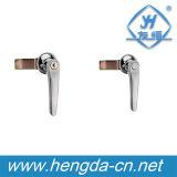 Serratura di portello magnetica elettrica della maniglia del Governo della serratura di portello (YH9691)