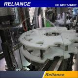 Certificado CE Machinedetergent Máquina de nivelamento de Enchimento