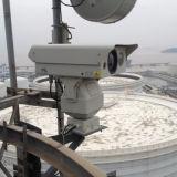 日夜監視のために防水16kmの長距離のズームレンズの熱赤外線カメラ