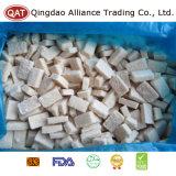 Tablette de purée d'ail congelée par qualité neuve de collecte