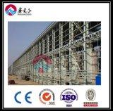 Structure en acier à bas prix du matériel de l'atelier (BYSW-101502)