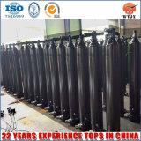 Qualidade quente da venda sobre o cilindro telescópico de Hyva para o caminhão de descarga