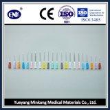 De medische Beschikbare Naald van de Injectie (20G), met Goedgekeurde Ce&ISO
