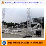 Алюминиевая ферменная конструкция этапа, алюминий ферменной конструкции, ферменная конструкция этапа для сбываний (CS40)