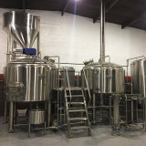 1000L de industriële Apparatuur van de Brouwerij van het Bier van het Roestvrij staal voor Verkoop