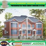 La casa prefabbricata costruttiva veloce/batte giù la Camera modulare prefabbricata