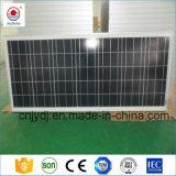 Tiempo de 3 años de garantía directa de fábrica con protección IP65 80W LED Solar Precio Sistema de iluminación de la calle