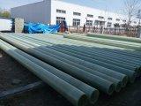 Résistance à l'abrasion et son poids léger de haute pression du tuyau de PRF