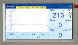 新生の赤ん坊のためのCPAP機械Nlf-200A