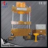 全プラント機械を作る産業使用100L容量の一輪車か手押し車