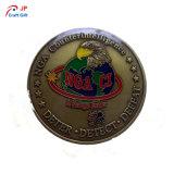 Heißer Verkauf kundenspezifisches kreatives Tai-Chi-Abzeichen für Andenken