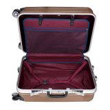 """20 """" /24 """"トロリー荷物旅行荷物袋スクラッチ証拠の荷物のパソコン旅行荷物"""