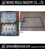 OEM Custom Injection Plastique TV LCD LED Fabricant de moule de couverture du châssis
