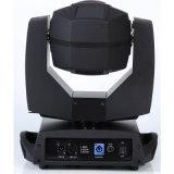 Clay Paky Sharpy 7r 230W Movimiento Haz de luz de descarga inteligente para la iluminación de escenarios