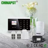 El más nuevo sistema de alarma Auto-Dial de ladrón de la radio GSM+PSTN (PST-PG992TQ)