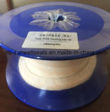 Reines PTFE Braided Packing ohne Oil (SUNWELL P101)