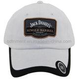 洗浄された共同刺繍の綿のあや織りのスポーツの野球帽(TMB9045)
