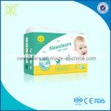 Stocklotsの赤ん坊のおむつの使い捨て可能な赤ん坊によってはすべてのタイプの赤ん坊の製品が喘ぐ