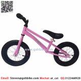 乗馬を学ぶ男の子のための涼しいデザイン赤ん坊のバランスのバイクの実行の自転車
