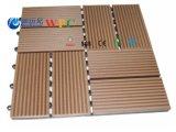 305*305*22 WPC Mosaico techado con CE y el certificado FSC