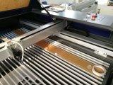 100W 130WのアクリルPMMAのための二重Ballscrewレーザーの切断の彫版機械レーザーのカッター