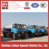 アフリカVacuum Sewage Suction Truck Dongfeng 153 Sewer Tanker Truckへのエクスポート