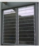 Commercial Buliding를 위한 대중적인 Style Louvered Glass Window