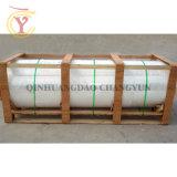 Flexible de gelcoat liso FRP rollos y material de fibra de vidrio.