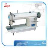Xs0205 de alta velocidad de la máquina de coser de punto de costura de la bolsa de cuero