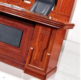 مكتب أثاث لازم حديثة خشبيّة مكتب [إإكسكتيف] طاولة