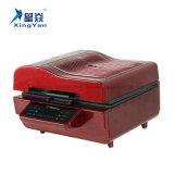 macchina della pressa di calore di vuoto di sublimazione 3D