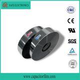 Al/Zn Alloy Metallized Polypropylene Film per Capacitor Use