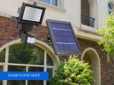 Lampada solare esterna della parete LED dell'indicatore luminoso di obbligazione