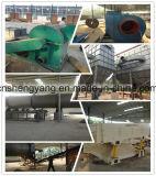 Toda a linha de produção de painéis OSB Automático/ Linha de produção de painéis de partículas/ Linha de Produção de MDF