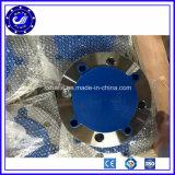 Flange do aço inoxidável da placa A182 F316 F316L SS316 do ANSI