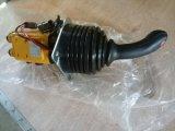 Dxs-Distacco 4120006641 della valvola pilota dei pezzi di ricambio del caricatore della rotella di Sdlg LG956L