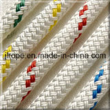 Rope UHMWPE All'interno poliestere nostra calotta laterale