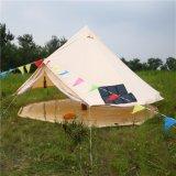 Tenda del mandriano della tela di canapa di energia solare da vendere