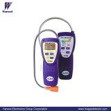 Analizzatore di gas portatile del propano del rivelatore di perdita del gas di GPL (JL269)