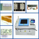Автомат для резки Jg16 лазера двойной платформы UV