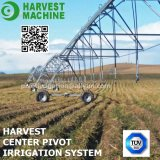 Equipamento de sistema de extinção de incêndios Center da irrigação do pivô para a irrigação do trigo e do milho